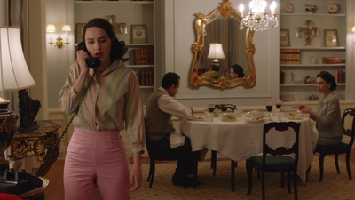 The Marvelous Mrs. Maisel 01x04 : The Disappointment of the Dionne Quintuplets- Seriesaddict